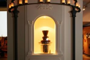 Halloren Schokoladenmuseum Hotel