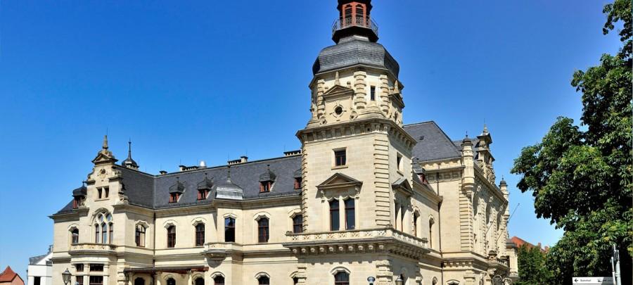 Willi Sitte Galerie Hotel