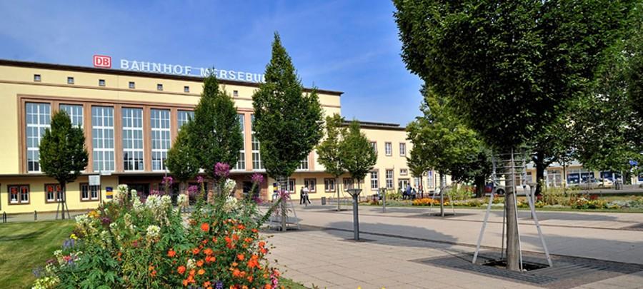 Best Western Hotel Merseburg