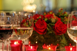 Perfekt für Feste aller Art: Familienfeiern, eine Weihnactsfeier und auch jede andere Art von Veranstaltung
