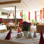 Frühstück Best Western Hotel Halle-Merseburg
