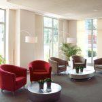 Lobby Best Western Hotel Halle-Merseburg